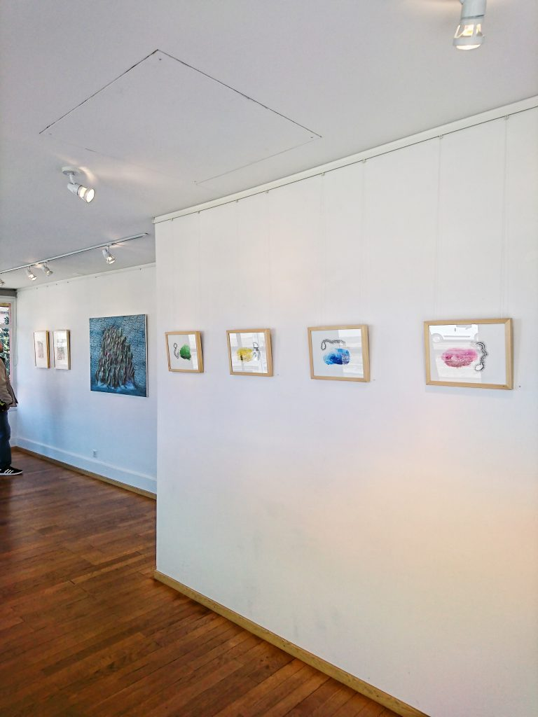Galerie Stellwerk Heerbrugg