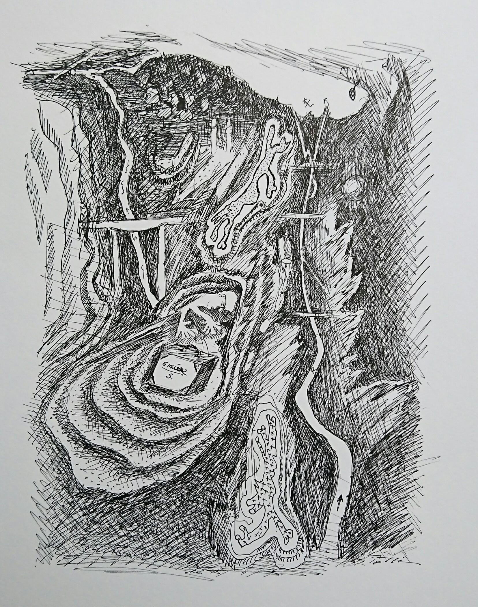 Urs Kupferschmied aktuelle Kunst